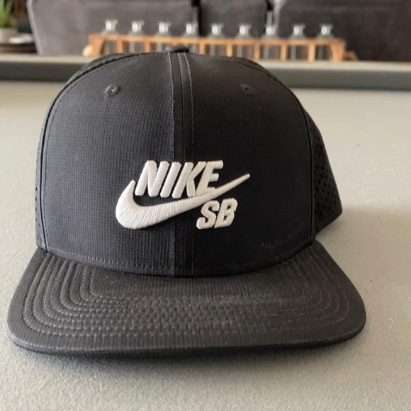 Nike SB Summer Edition snapback